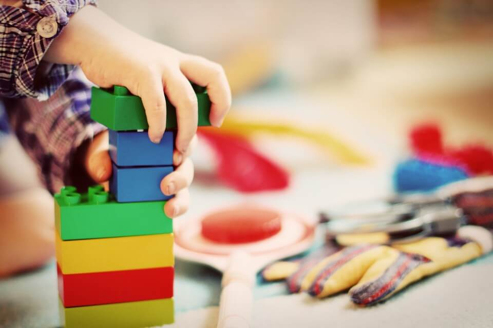 The Role of Music in Closing the Early Years Attainment Gap