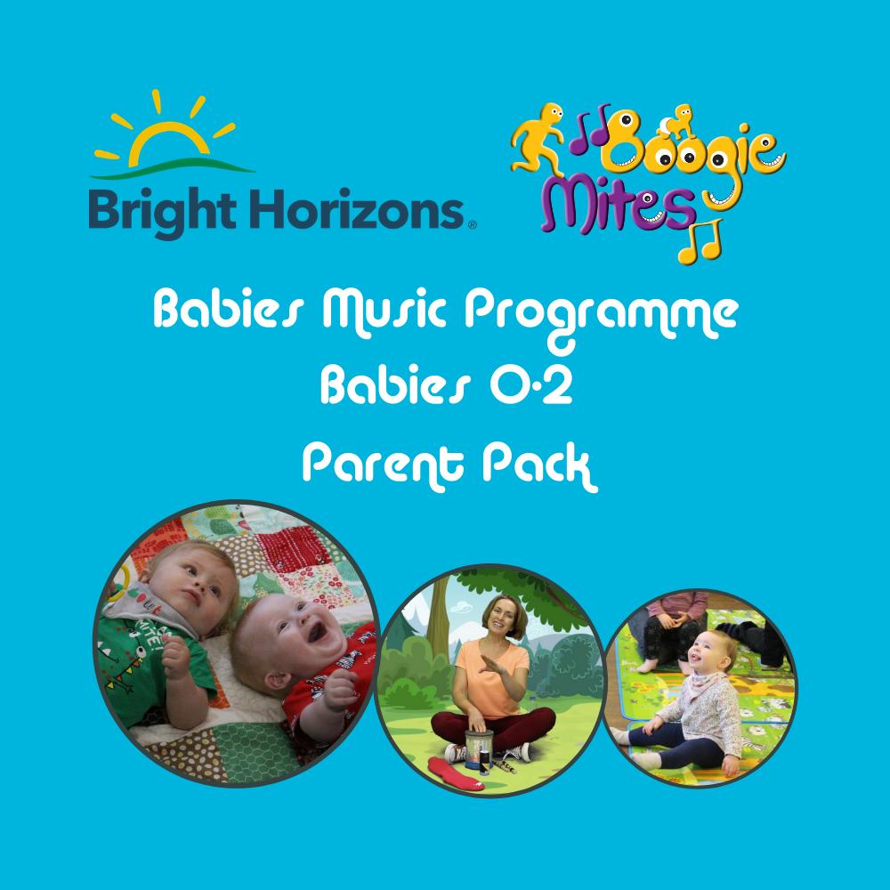 BH Babies Parent Pack (Digital)