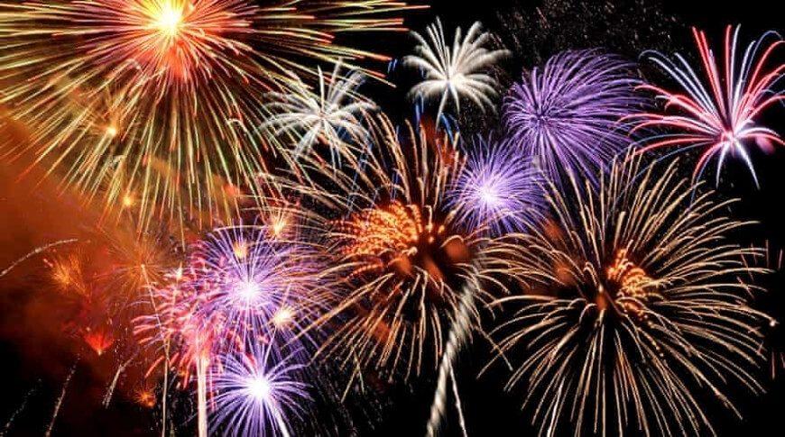 Neuroscience Series: Fireworks