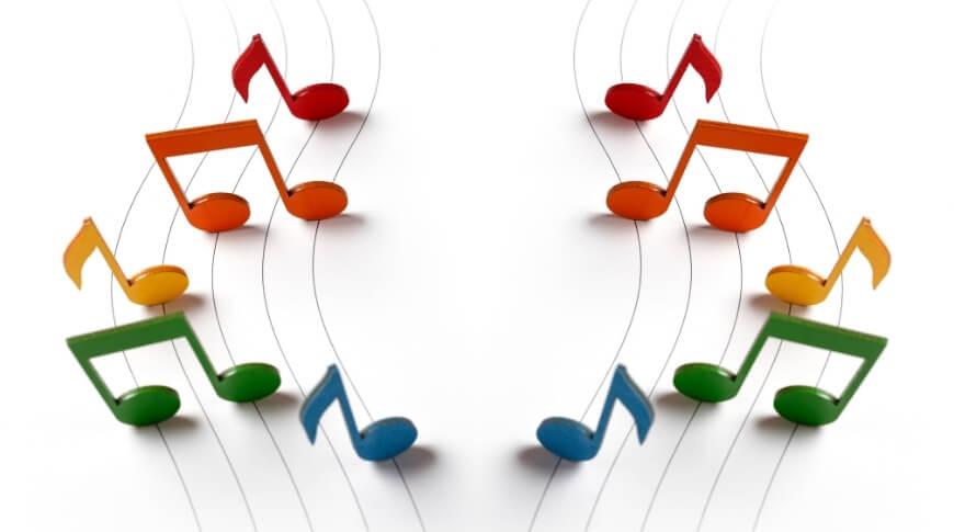 Neuroscience Series: The Music Advantage